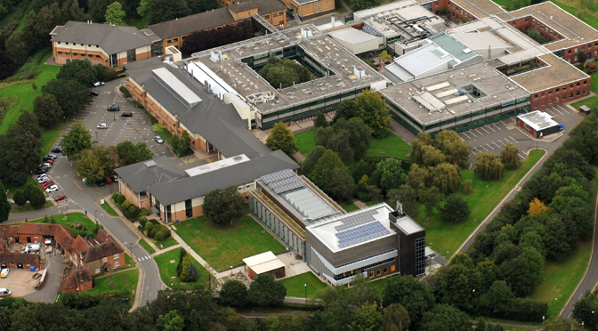 Gone but Not Forgotten: Absent Friends in Life Science and Warwick Medical Schools