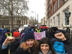 Warwick UCU in London